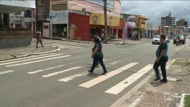 Região Metropolitana de São Luís teve 12 mortes relacionadas ao trânsito - Número é quase o dobro do mesmo período de 2018