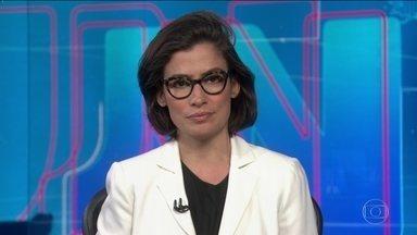 """Ministra do Supremo notifica ministro da Educação para se explicar - Vélez Rodriguez disse em entrevista que i brasileiro """"é um canibal"""" quando viaja. Ministro disse que se referi a casos específicos."""