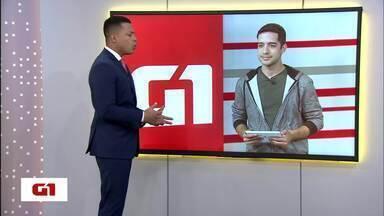 G1 no BDDF: peritos da PF em Brumadinho voltam a Brasília - Veja essas e outras notícias do G1 DF.