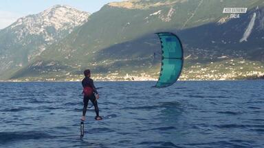 O Inesquecível Lago de Garda