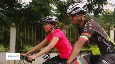 Globo Comunidade DF - Edição de 17/02/2019 - O assunto do Globo Comunidade é pedalar. O programa mostra os desafios das crianças que estão aprendendo a andar de bicicleta. E ainda, as bicicletas, que ganham cada vez mais espaço no mercado de entregas.