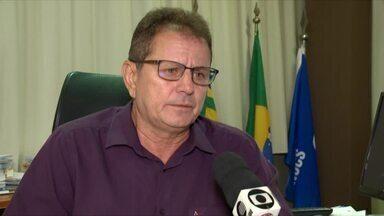 Coordenador do Dnocs comenta situação de barragens e açudes pelo Piauí - Coordenador do Dnocs comenta situação de barragens e açudes pelo Piauí