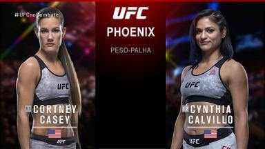 Cortney Casey x Cynthia Calvillo