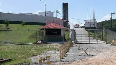 Detento é morto no Presídio Regional de Joinville - Detento é morto no Presídio Regional de Joinville