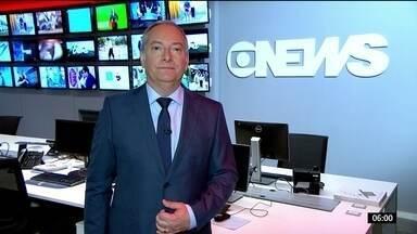 GloboNews Em Ponto: Edição de quarta-feira, 20/02/2019
