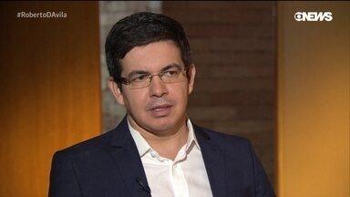Randolfe Rodrigues, líder da oposição no Senado, comenta últimas decisões do governo