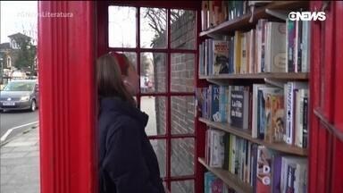 Cidades Literárias: Londres