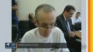 Condenado na Operação Sevandija denuncia ex-presidente do Sindicato dos Servidores - Ministério Público irá investigar patrimônio supostamente escondido de Wagner Rodrigues.