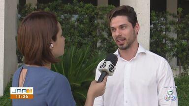 Voluntários arrecadam doações para ajudar crianças de abrigo em Boa Vista - Roupas, alimentos e leite estão sendo recebidos pelo grupo.