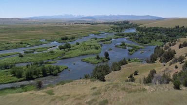 Estados Unidos - Montana