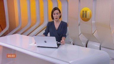 Hora 1 - Edição de quinta-feira, 28/02/2019 - Os assuntos mais importantes do Brasil e do mundo, com apresentação de Monalisa Perrone