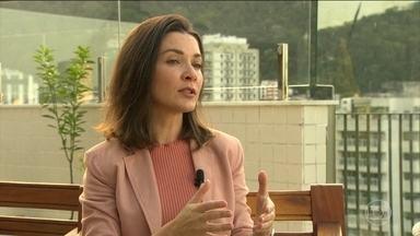 Sérgio Moro volta atrás e revoga nomeação de Ilana Szabó - O ministro da Justiça se viu obrigado a recuar de uma indicação que ele havia feito, por pressão de apoiadores do presidente.