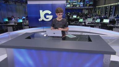 Jornal da Globo - Edição de quinta-feira, 28/02/2019 - As notícias do dia com a análise de comentaristas, espaço para a crônica e opinião.