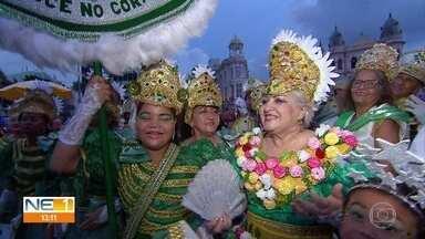 Aprenda a diferenciar os tipos de frevo que são tocados no carnaval de Pernambuco - Cada um tem característica própria e é tocado com instrumentos distintos
