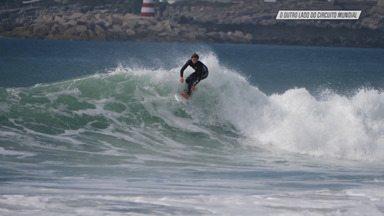 Campeonato de Surfe Adaptado
