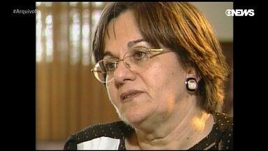 Um panorama da violência contra a mulher no Brasil nas últimas décadas