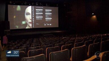 MIS faz mostra sobre Cate Blanchett - Público pode ver 11 filmes da atriz, de graça, até domingo, 10/03.