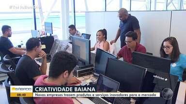 Criatividade baiana: 'start-ups' trazem produtos e serviços inovadores ao mercado - Investidores baianos entraram na nova modalidade de empreendedorismo.