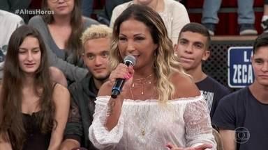 Valesca fala sobre seu novo EP - Confira!