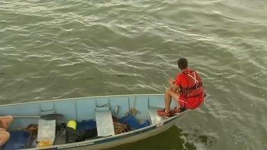 Jovem encontrada morta em rio após carro cair de ponte estava grávida - Outras duas vítimas morreram e foram identificadas como mãe e filha. Acidente foi na Rodovia Doutor Mário Gentil (SP-333), entre Borborema e Pongaí (SP).