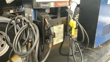 Ipem faz fiscalização em postos de combustíveis em Bauru - Na semana do consumidor, a ANP - Agência Nacional do Petróleo - e o Ipem estão fazendo uma fiscalização em postos de combustíveis de Bauru.