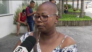 Boletim JN 3: Mãe de sobrevivente fala sobre a tragédia em Suzano, em SP. - Sandra Regina disse que o filho está estável e que ele teria contado que o ataque à escola aconteceu durante o intervalo.