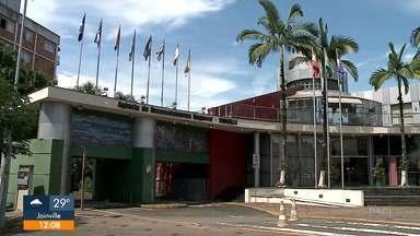 Saavedra: o que será feito com o antigo prédio da ADR - Saavedra: o que será feito com o antigo prédio da ADR