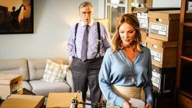 Antes e Agora - Sadie tenta manter seu relacionamento com Billy estritamente profissional. Além disso, ela trabalha em um caso envolvendo um dos amigos mais antigos de Isaiah, Jonah Porter.