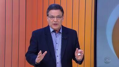 Cláudio Brito fala sobre a possibilidade de julgamento do caso Bernardo ser anulado - Confira o comentário.