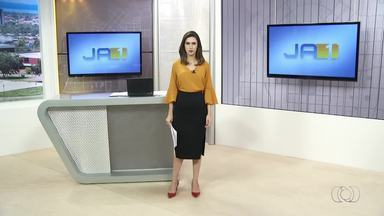 Confira os destaques do JA1 desta quinta-feira (14) - Confira os destaques do JA1 desta quinta-feira (14)