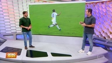 Caio Ribeiro explica por que o Corinthians está melhorando na temporada - Caio Ribeiro explica por que o Corinthians está melhorando na temporada
