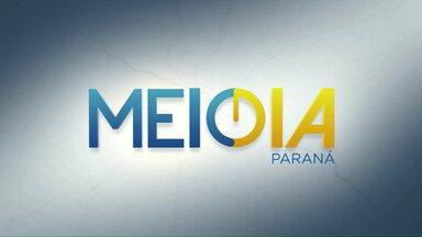 Confira os destaques do Meio Dia Paraná desta quinta-feira (14) - Veja os principais assuntos do jornal.