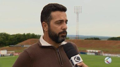 Perto da vaga nas quartas, Patrocinense tem problemas para enfrentar o Boa Esporte - Time de Patrocínio recebe o Boa neste sábado, às 17h, no Pedro Alves