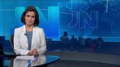 Veja no JN: Dor e união no adeus às vítimas do massacre à escola de Suzano. - Um ano dos assassinatos de Marielle Franco e Anderson Gomes.