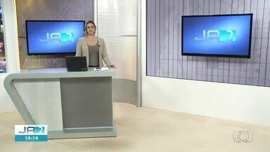 Confira os destaques do JA2 desta quinta-feira (14) - Confira os destaques do JA2 desta quinta-feira (14)