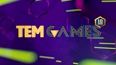 Inscrições para o Tem Games em Bauru terminam nesta sexta-feira - O TEM GAMES 2019 será realizado no Bauru Shopping, em Bauru, nos dias 23 e 24 de março. Podem participar das disputas pessoas a partir de 14 anos de idade.