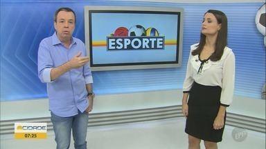 Dérbi campineiro: Guarani e Ponte Preta se enfrentam neste sábado, no Moisés Lucarelli - Em busca da classificação, dérbi é a 11ª rodada do Campeonato Paulista.