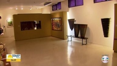 Fundação Joaquim Nabuco comemora 70 anos - Museu do Homem do Nordeste comemora 40 anos e também tem programação especial.