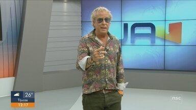 Confira o quadro de Cacau Menezes desta sexta-feira (15) - Confira o quadro de Cacau Menezes desta sexta-feira (15)