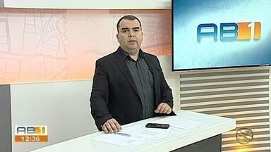 Aéropago do Agreste é cancelado por baixa procura de ingressos - Apesar do cancelamento do evento, a palestra do jornalista Alexandre Farias está mantida.