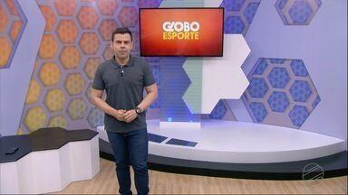 Assista o Globo Esporte MT na íntegra - 15/03/19 - Assista o Globo Esporte MT na íntegra - 15/03/19