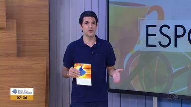 Diego Guichard comenta momentos, polêmicas e resultado do Gre-Nal 418 - Assista ao vídeo.