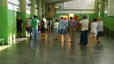 Em nova votação, Wanderlei Melhado é eleito prefeito de Macaubal - Wanderlei Melhado Guizzi (PSDB) é o novo prefeito de Macaubal (SP). Ele foi eleito neste domingo (17) em votação determinada pelo Tribunal Eleitoral depois que José Florêncio Neto (PSDB) teve o mandato cassado por improbidade administrativa.