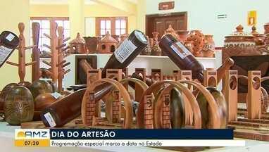 Dia 19 de março é dia consagrado a São José e também do artesão - Data será lembrada com uma programação especial em Macapá.
