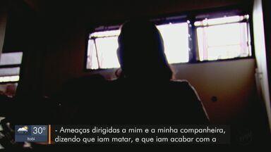 Comissão da OAB faz abaixo-assinado pedindo Delegacia da Mulher 24 horas em Rio Claro - Região tem 11 DDMs, mas nenhuma delas funciona em horário especial.