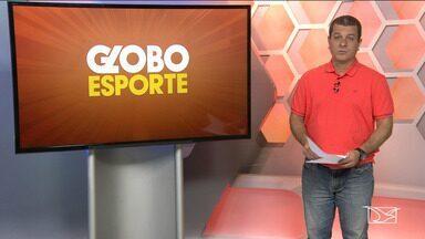 Globo Esporte MA - íntegra do programa - 18 de março - Globo Esporte MA - íntegra do programa - 18 de março.