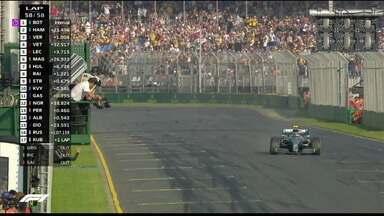 Com largada perfeita, Valteri Bottas vence GP da Austrália de Fórmula 1 - Com largada perfeita, Valteri Bottas vence GP da Austrália de Fórmula 1