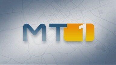 Assista o 1º bloco do MT1 desta segunda-feira - 18/03/19 - Assista o 1º bloco do MT1 desta segunda-feira - 18/03/19