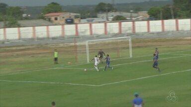 Princesa vence o Penarol em casa por 1 a 0; veja o gol de Thiago Bigo - Duelo ocorreu neste domingo, em Manacapuru, pela segunda rodada do returno do Amazonense