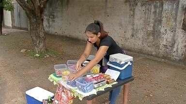 A formalização de microempreendedores traz entre os benefícios o acesso a aposentadoria - Em Corumbá.